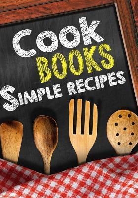 Cookbook Simple Recipes