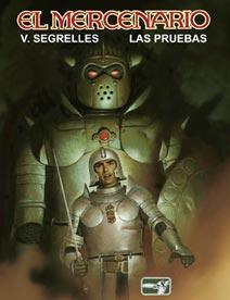 El Mercenario 3