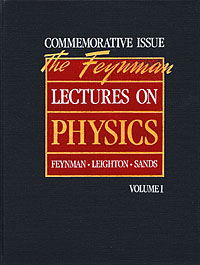 Lectures on Physics: Mainly Mechanics, Radiation and Heat v. 1