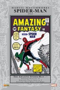 Marvel Masterworks: Spider-Man vol. 1