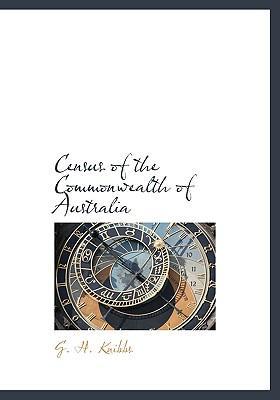 Census of the Commonwealth of Australia