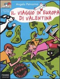 Il viaggio in Europa...