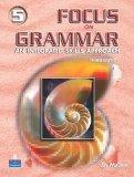 Focus on Grammar 5: Student Book Level 5