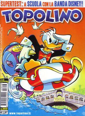 Topolino n. 2858