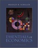 Essentials of Economics, Fifth Edition