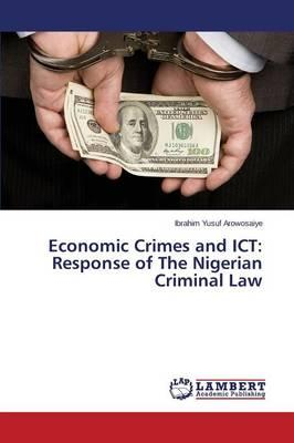 Economic Crimes and ICT