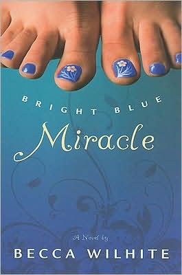 Bright Blue Miracle