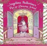 Angelina's Pop-up Dancing School