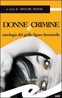 Donne e crimine