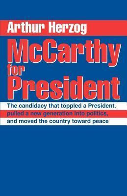 McCarthy for Preside...