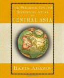 Palgrave Concise Historical Atlas of Central Asia