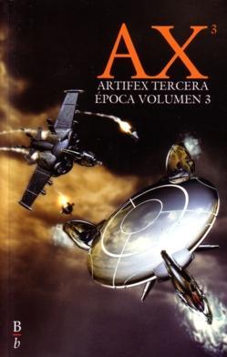 ARTIFEX, TERCERA EPO...
