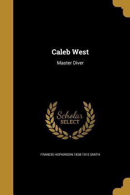 CALEB WEST