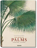 Martius, Book of Palms