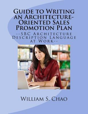 Guide to Writing an Architecture-oriented Sales Promotion Plan