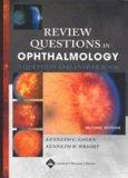 Review Questions in Ophthalmology