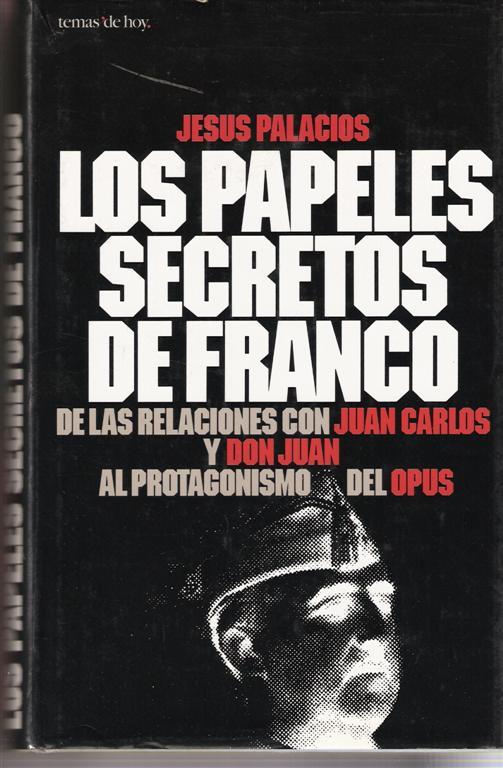 Los papeles secretos...