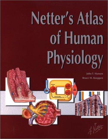 Netter's Atlas of Hu...