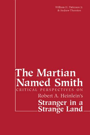 The Martian Named Smith