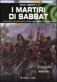 I martiri di Sabbat