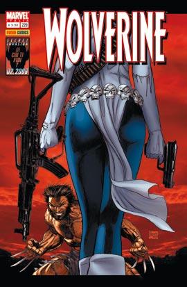 Wolverine n. 229