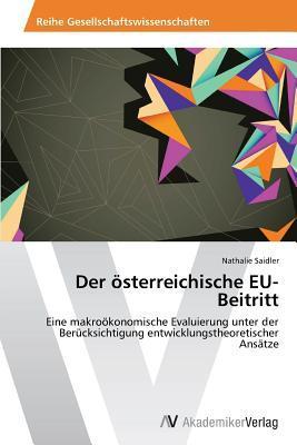 Der österreichische EU-Beitritt