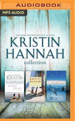 Kristin Hannah Collection