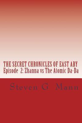 Zhanna Vs the Atomic Da-da