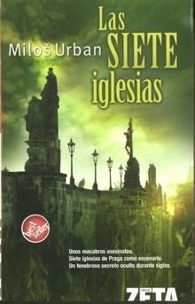 Siete Iglesias/ the Seven Churches