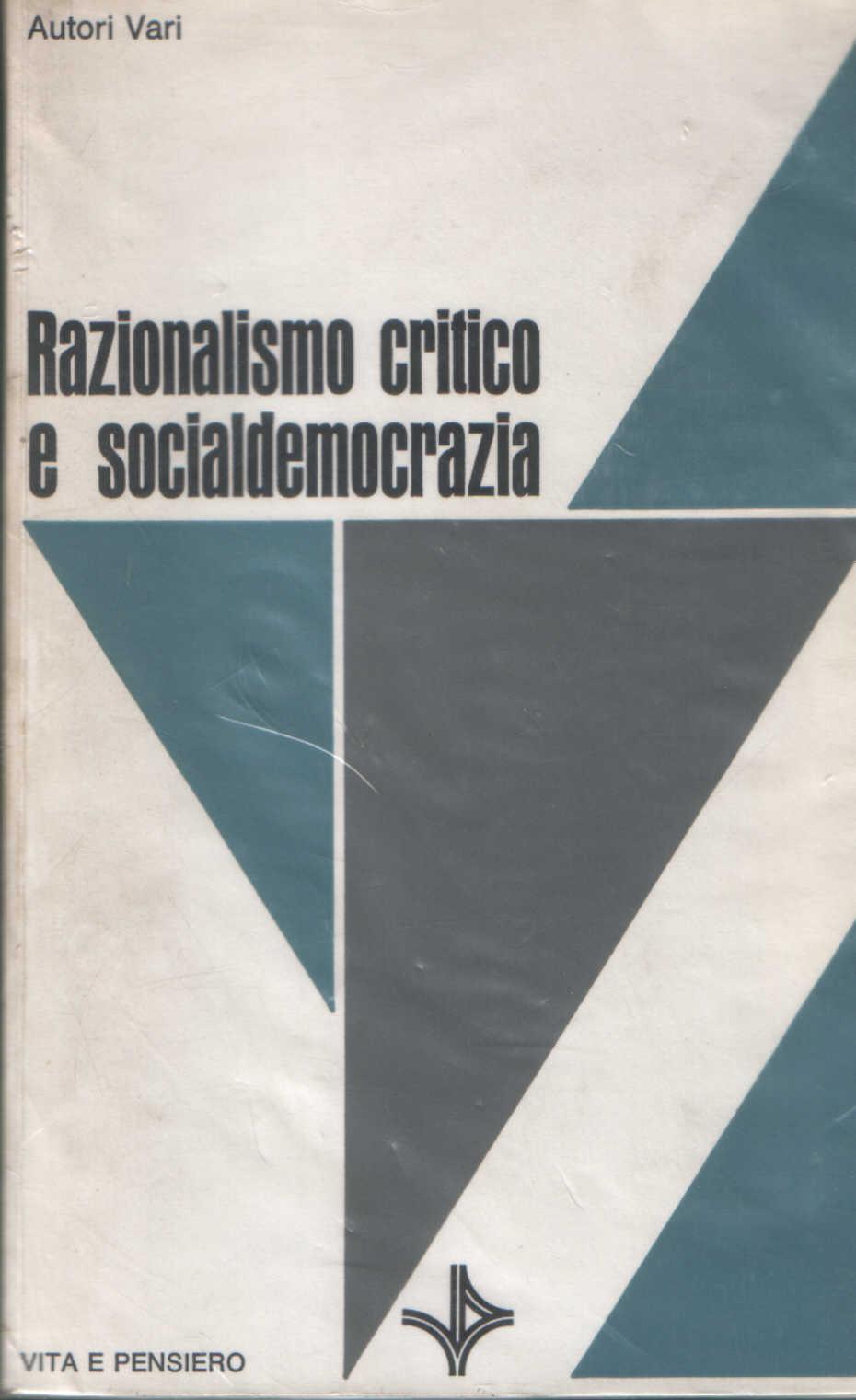 Razionalismo critico e socialdemocrazia