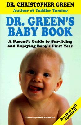 Dr. Green's Baby Book
