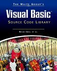 Waite Group's Visual Basic Source Code Library