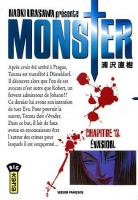 Monster, Tome 13