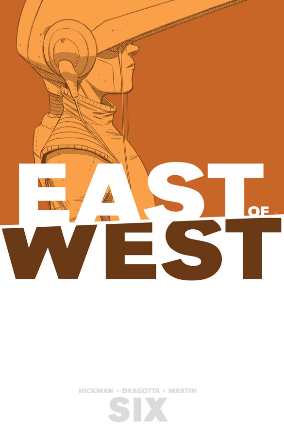 East of West 6