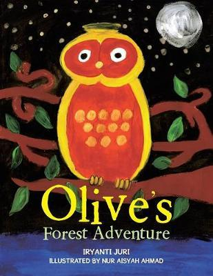 Olive's Forest Adventure