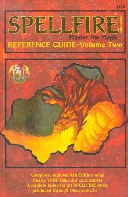 Spellfire Reference Guide