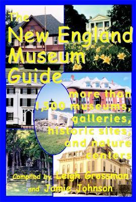 The New England Museum Guide