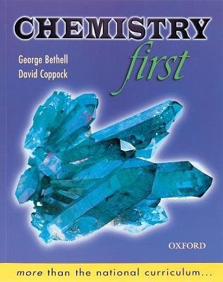 Chemistry First