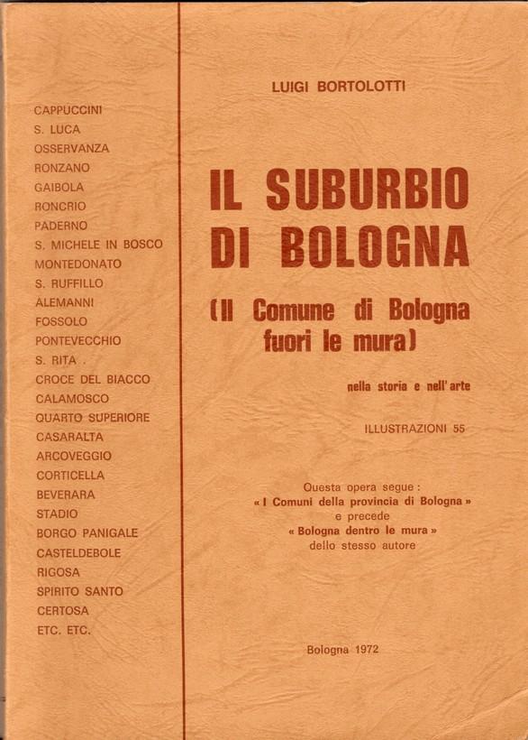 Il suburbio di Bologna