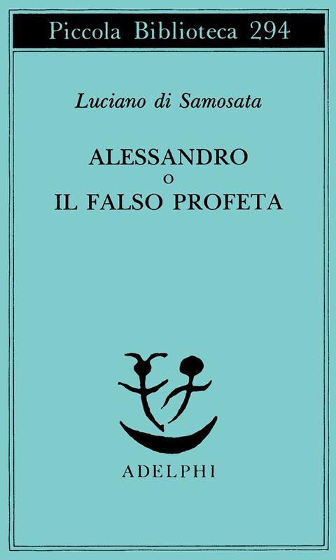 Alessandro o il fals...