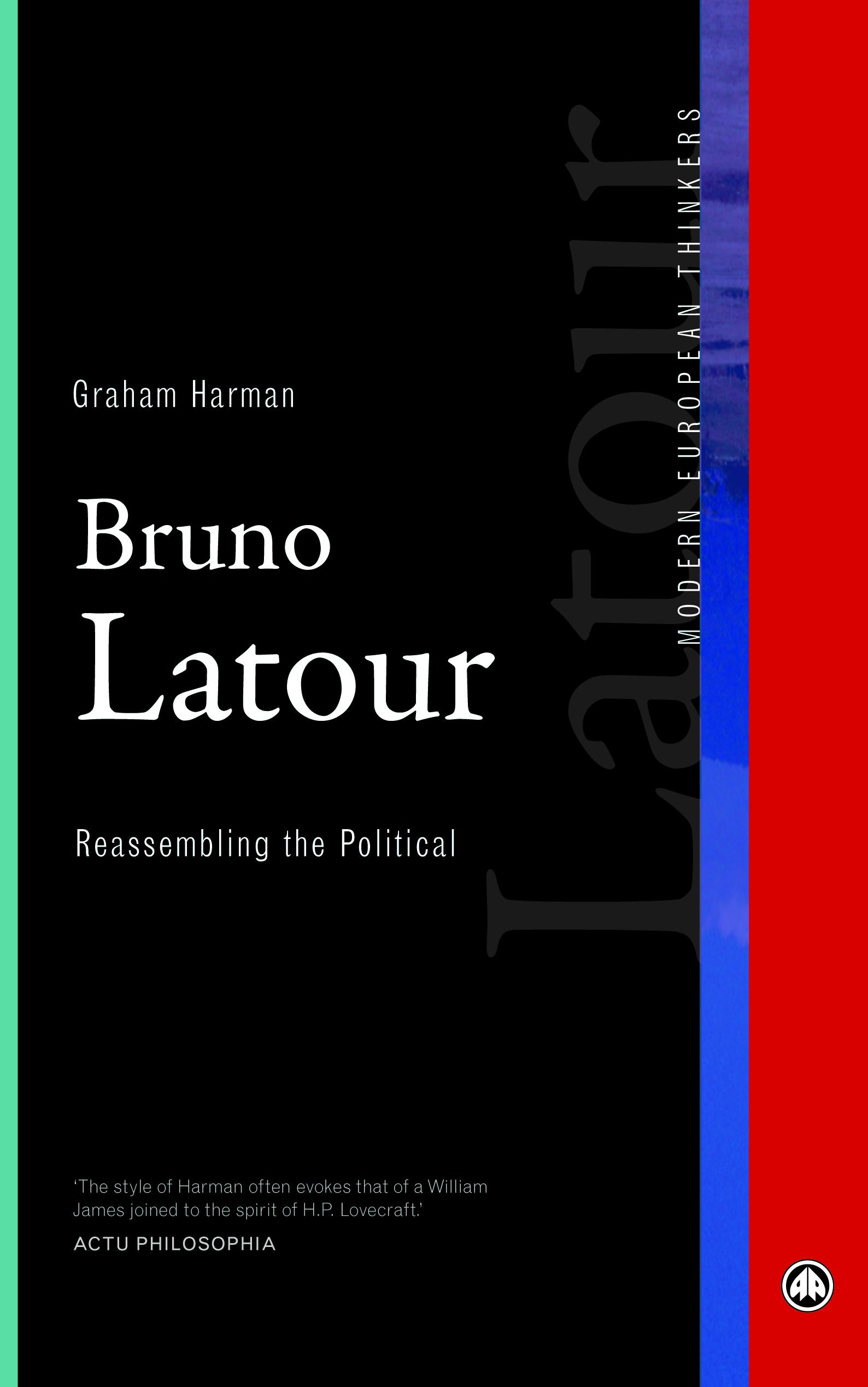 Bruno Latour
