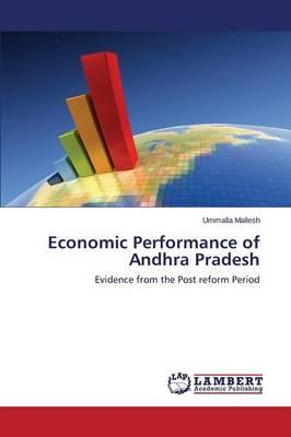 Economic Performance of Andhra Pradesh