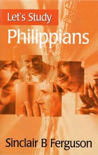 Let's Study Philippi...
