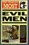 World's Most Evil Men