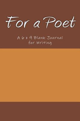 For a Poet