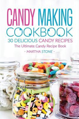 Candy Making Cookbook
