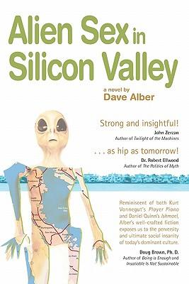 Alien Sex in Silicon Valley