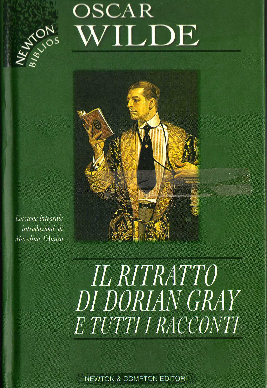 Il ritratto di Dorian GrayTutti i racconti