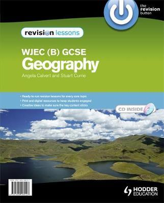 GCSE Geography for WJEC B Revision Lessons