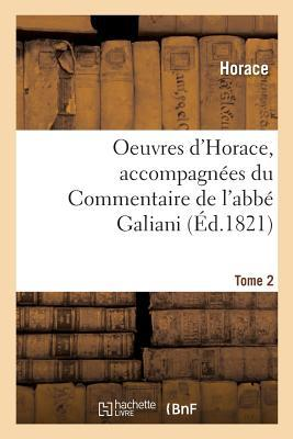 Oeuvres d'Horace. To...